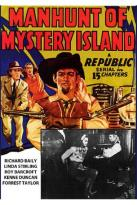 Manhunt of Mystery Island