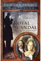 Sherlock Holmes: The Royal Scandal