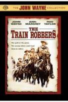 Train Robbers