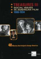 Treasures from American Film Archives III: Social Issues in American Film