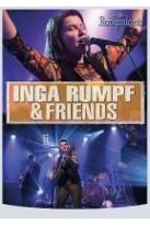 Inga Rumpf - Inga Rumpf and Friends at Rockpalast