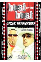 Wisin & Yandel - Best of the Best Video Collection