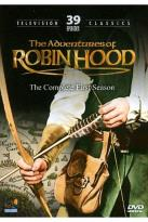 Adventures Of Robin Hood - The Complete First Season
