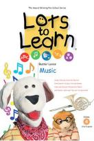 Lot To Learn - Buster Loves Music