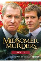 Midsomer Murders - Set 17