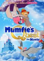Mumfie's Quest: The Movie