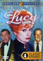 I Love Lucy - Lucy And George Burns/Lucy And John Wayne