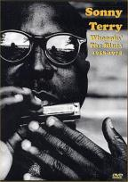 Sonny Terry: Whoopin' the Blues - 1958-1974