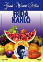 Great Women Artists: Frida Kahlo