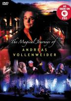 Magical Journeys of Andreas Vollenweider