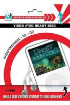 Ghost Hunters - Video Ipod Ready Disc
