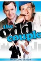 Odd Couple - The Complete Second Season