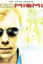 Csi: Miami - Seasons 1-5