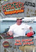 Jug Fishin' Made Simple