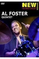 Al Foster Quintet - The Paris Concert