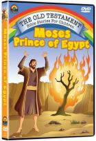 Old Testament Bible Stories For Children - Prince Of Egypt