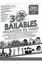 30 Bailables Pegaditos En Video