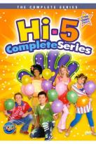 Hi-5 - The Complete Series