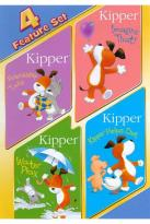 Kipper: 4 Feature Set