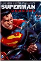 Superman: Unbound