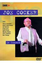 Joe Cocker - In Concert