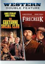 Cheyenne Social Club/Firecreek