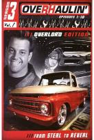 Overhaulin' - Season 3, Volume 1
