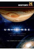 Universe - The Complete Second Season
