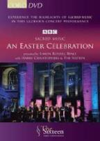 Sixteen/Harry Christophers: Sacred Music - An Easter Celebration