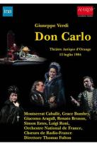 Don Carlo (Theatre Antique d'Orange)