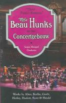 Beau Hunks - At the Concertgebouw: Their Purple Moment