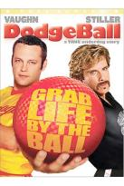 Dodgeball/ Stuck on You - 2 Disc Set