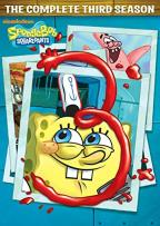 SpongeBob Squarepants - The Complete Third Season