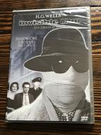 Invisible Man - Collection 1