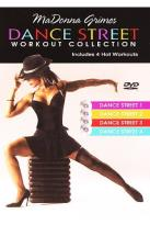 Madonna Grimes - Dance Street Workout Collection