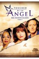 Touched by an Angel - The Fourth Season: Vol. 1