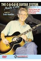 Ernie Hawkins - C - A - G - E - D Guitar System Made Easy - Vol. 3