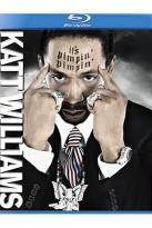 Katt Williams - It's Pimpin' Pimpin'