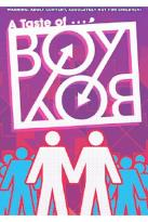 Taste Of Boy Boy/Scandalous Seiryo University Vol. 1