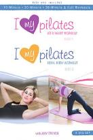 I Love My Body - Pilates1/Pilates2