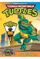 Teenage Mutant Ninja Turtles Season 7 - Part 2: The Michelangelo Slice