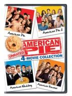 American Pie: 4 Movie Collection