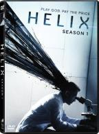 Helix - The Complete First Season