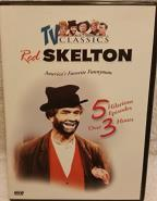 TV Classics - Red Skelton: Vol. 4