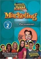 Standard Deviants - Marketing Module 2: Persuasion