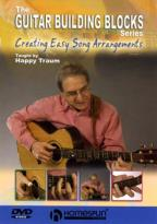 Happy Traum's Guitar Building Blocks: Creating Folksong Arrangements