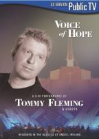 Tommy Fleming - Voice Of Hope