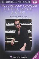 John Novello - The Contemporary Keyboardist: Part 2 - Rhythm, Improv & Blues