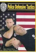 Police Defensive Tactics Training