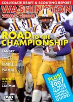 Road to the Championship: Washington - 2007-08